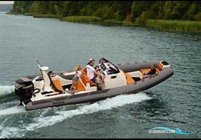 Brig E8 Eagle Luxus Rib