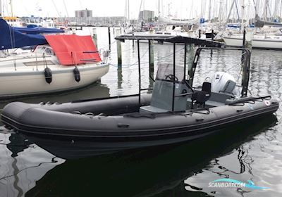 Lava Marine Expedition 740 Hdx