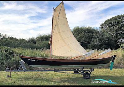 Classic Yacht John Kerr Dipping Lug