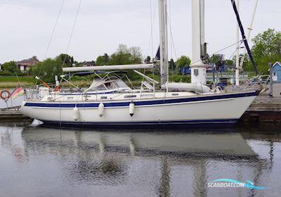 Hallberg Rassy 42 F Mkii / Sold / Verkauft / Solgt