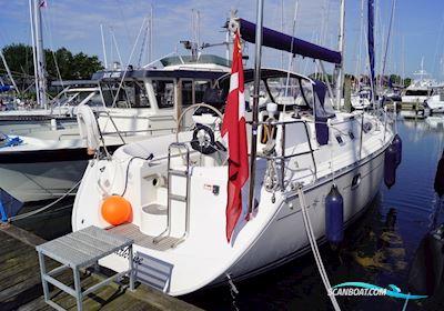 Jeanneau Sun Odyssey 34.2 - Solgt / Sold - Lign. Søges