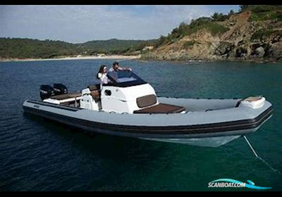 Brig E10 Eagle Luxus Rib