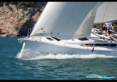 Dufour 430 Grand Large