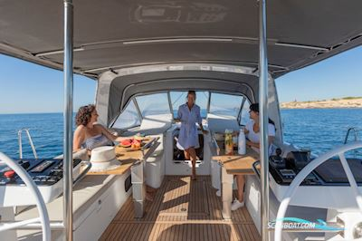 Beneteau Oceanis Yacht 54 – Nyhed 2021