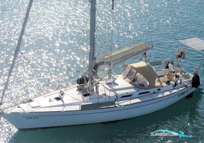 Grand Soleil 48 Ocean Cruiser