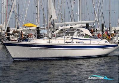 Hallberg Rassy 36 MK2