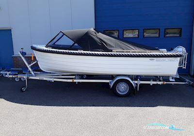 Silveryacht 495 Med Motor og Udstyr
