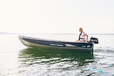 Linder 440 Fishing (uden motor)