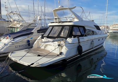 Sunseeker 62 Manhattan
