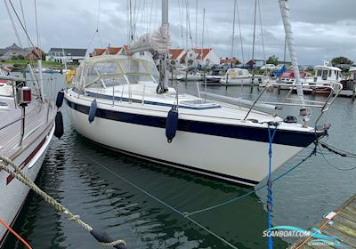 Nordship 35