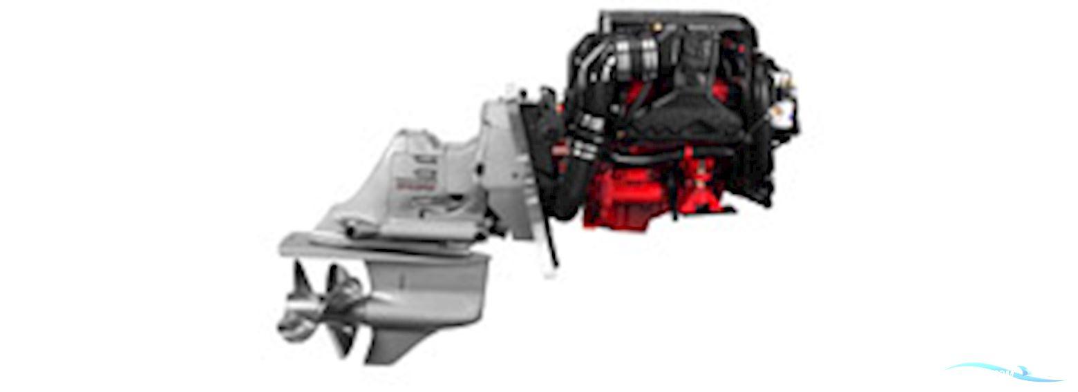 4.3Gxi 225/Dps - Benzin