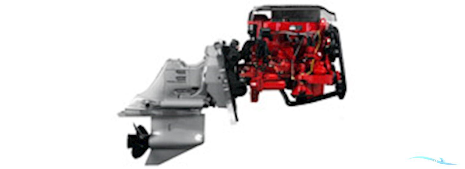 4.3Gxi 225/SX - Benzin
