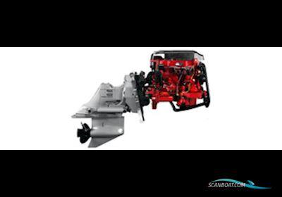 Bådmotor 4.3Gxi 225/SX - Benzin