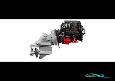 Bådmotor 4.3Gxie/Dps - Benzin