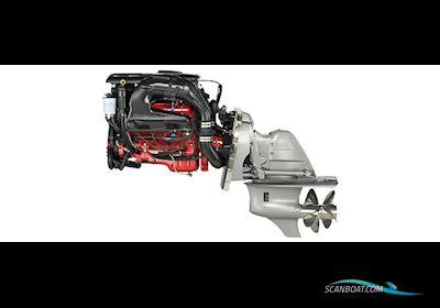 Bådmotor 5,7Gie-300/Dps - Benzin