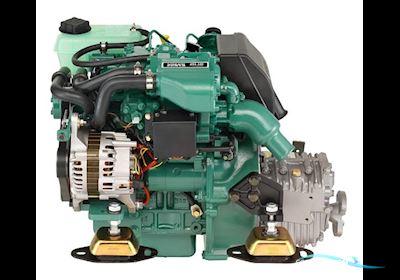 Bådmotor D1-13/MS10L & A - Disel