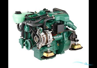 Bådmotor D1-20/MS10L & A - disel