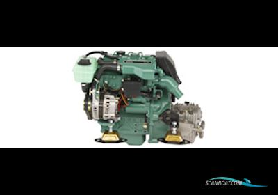 Bådmotor D1-30/MS10L & A - disel
