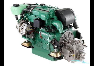 Bådmotor D2-40/MS15L & A - Disel