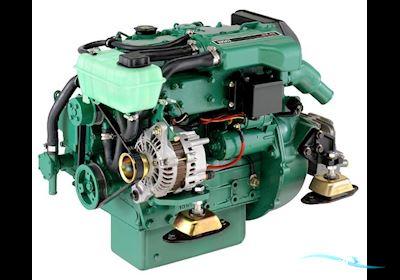 Bådmotor D2-55/HS25A - Disel