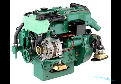 Bådmotor D2-55/MS25L & A - Disel