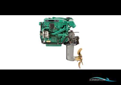 Bådmotor D2-75/150S - Disel