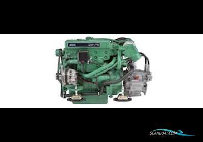 Bådmotor D2-75/MS25L & A - Disel
