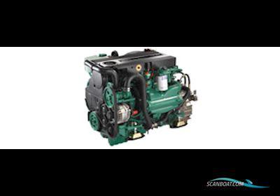 Bådmotor D3-170/HS63Ive - Disel
