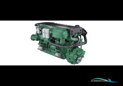 Bådmotor D6-370/HS80AE - disel