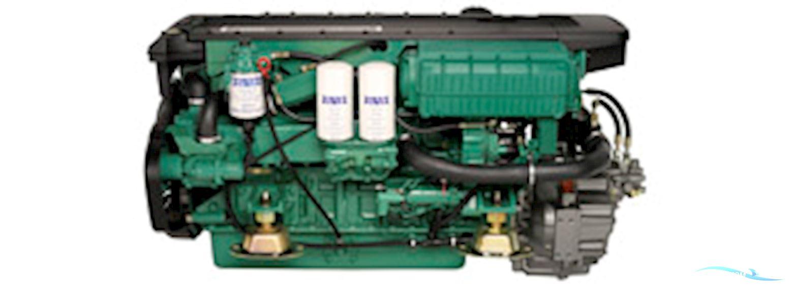 D6-435/HS80Ive - Disel