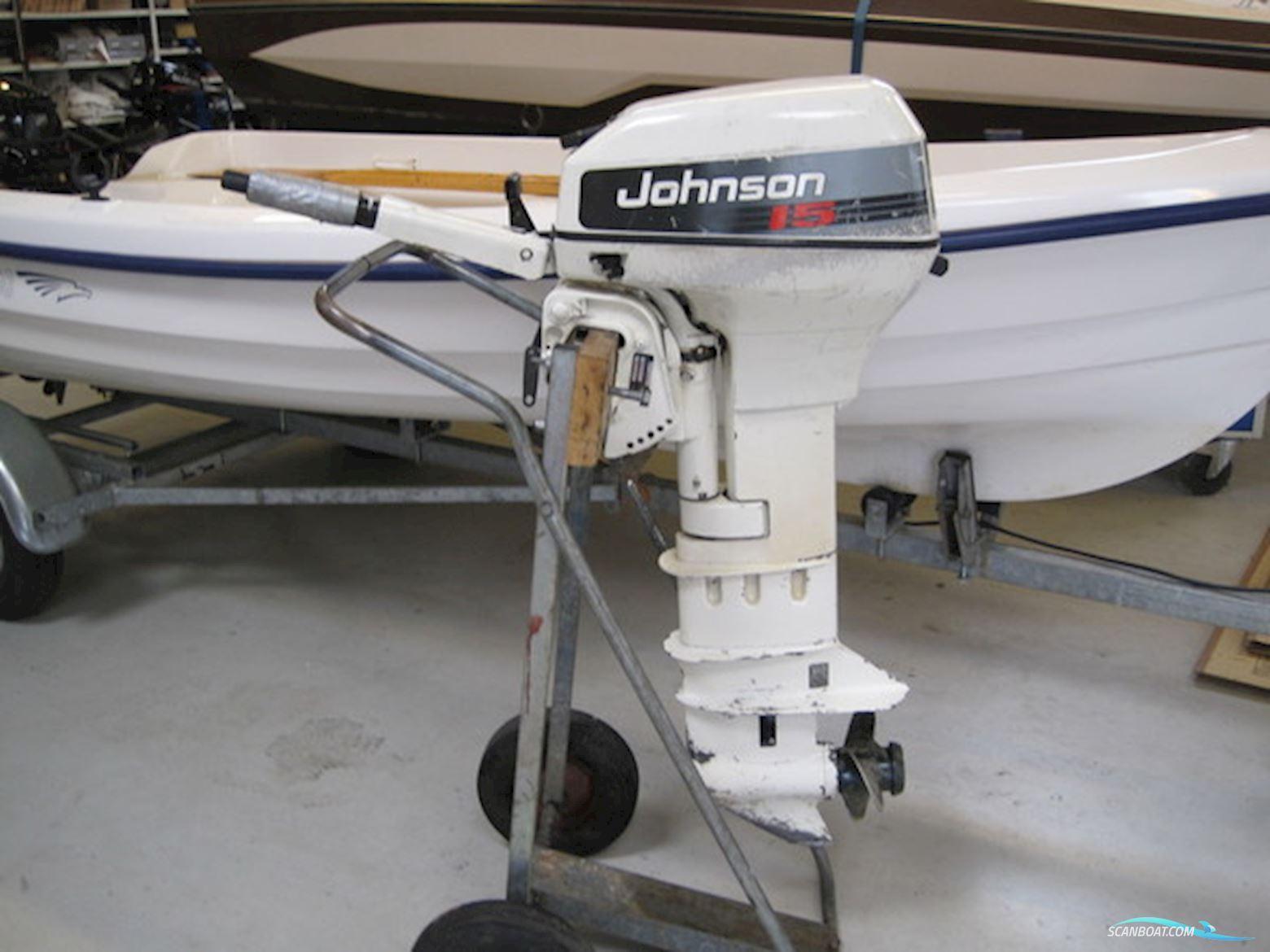 Johnson BJ 15