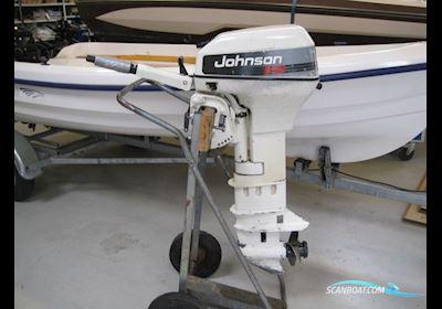 Bådmotor Johnson BJ 15