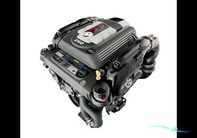 Bådmotor MerCruiser 4.5L MPI 250hk SeaCore Bravo II drivline