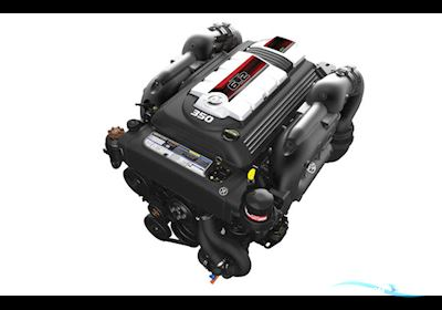 Bådmotor MerCruiser 6.2L 350hk Bravo II drivline