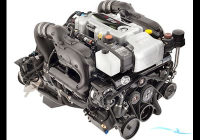 Bådmotor MerCruiser 8.2 MAG HO 430hk SeaCore Bobtail+B transom