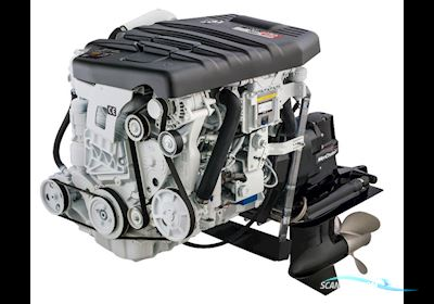 Bådmotor Mercruiser Diesel