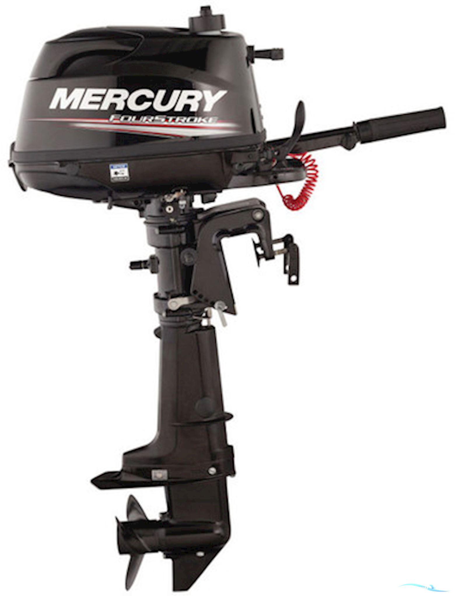 Mercury 6HK DEMO