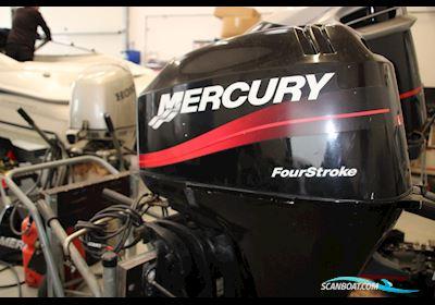 Bådmotor Mercury F40Elpt