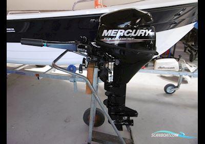 Bådmotor Mercury F9,9Mlh