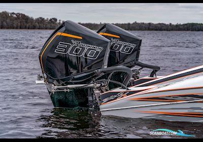 Bådmotor Mercury