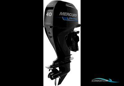 Bådmotor Mercury SeaPro