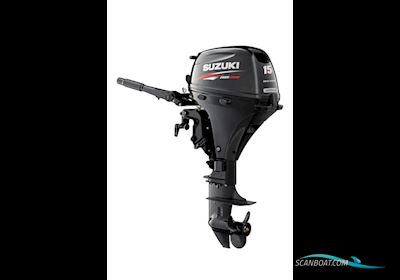 Bådmotor Suzuki DF15AL