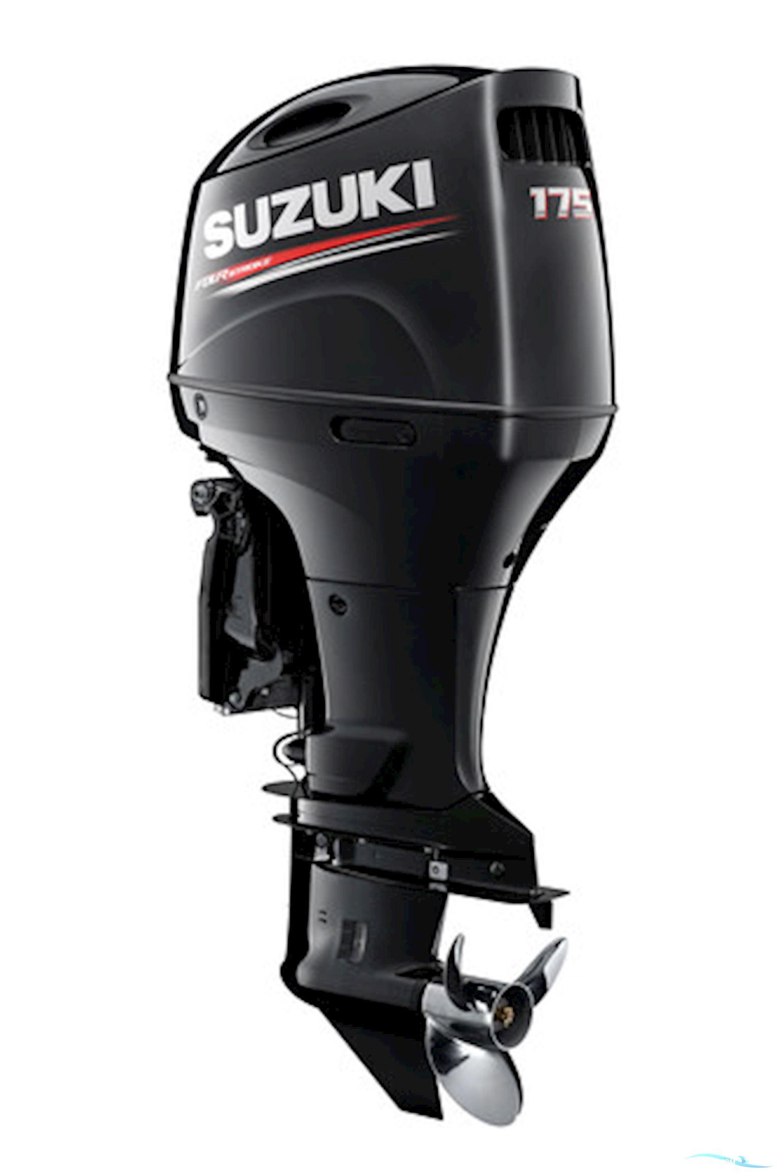 Suzuki DF175Atx