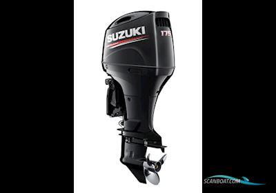 Bådmotor Suzuki DF175ATX