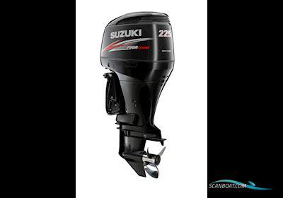 Bådmotor Suzuki DF225TX