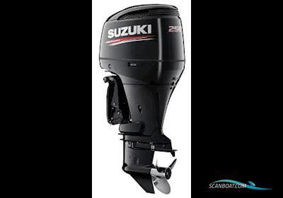 Bådmotor Suzuki DF250APX
