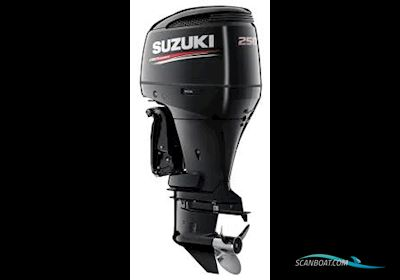 Bådmotor Suzuki DF250TX