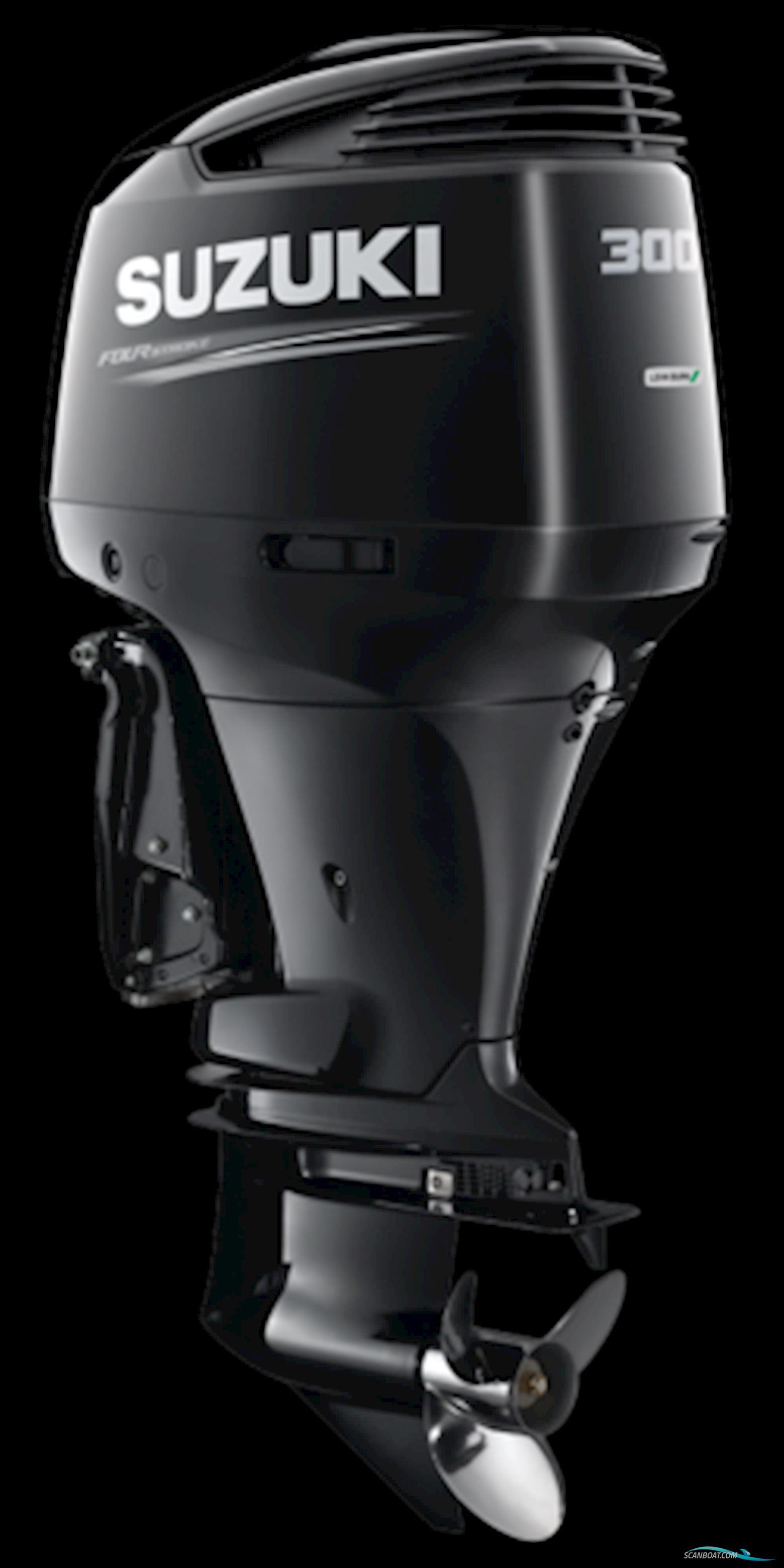 Suzuki DF300APX