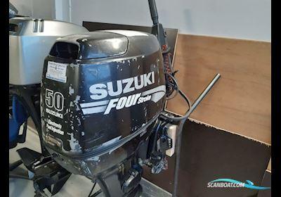 Bådmotor Suzuki DF50