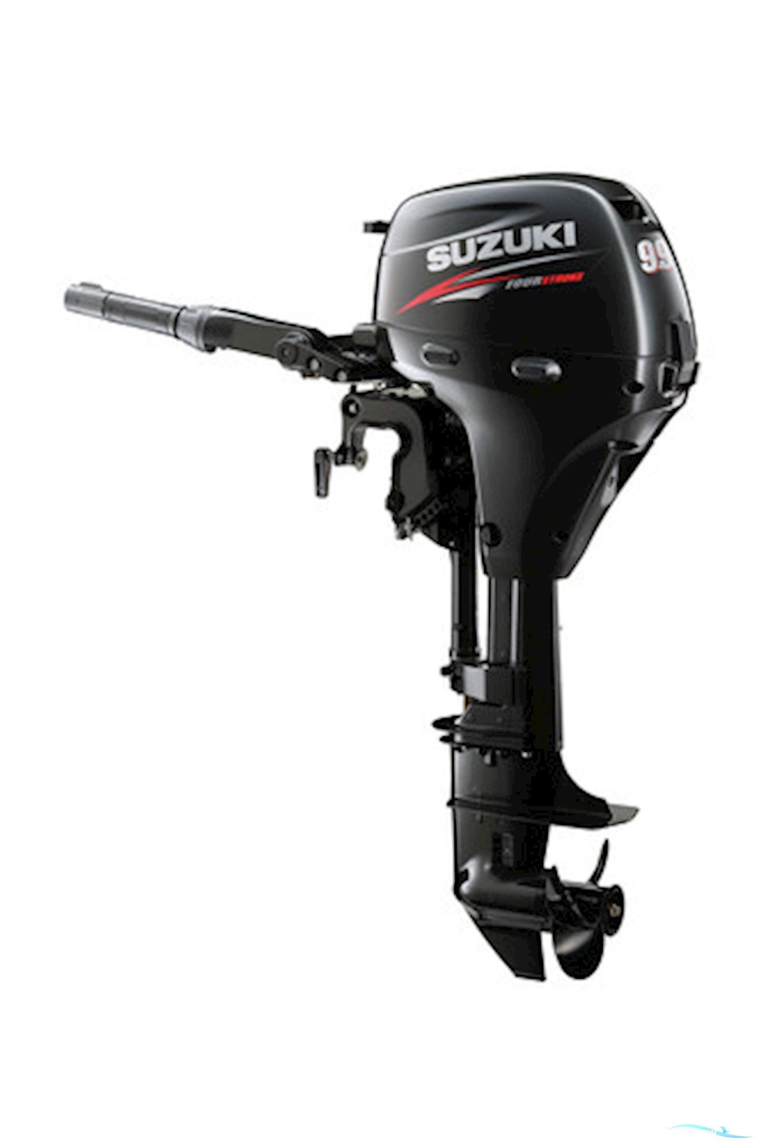 Suzuki DF9,9AS